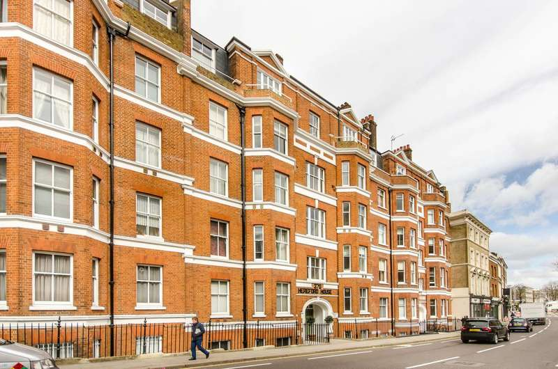 3 Bedrooms Flat for sale in Fulham Road, Chelsea, SW10