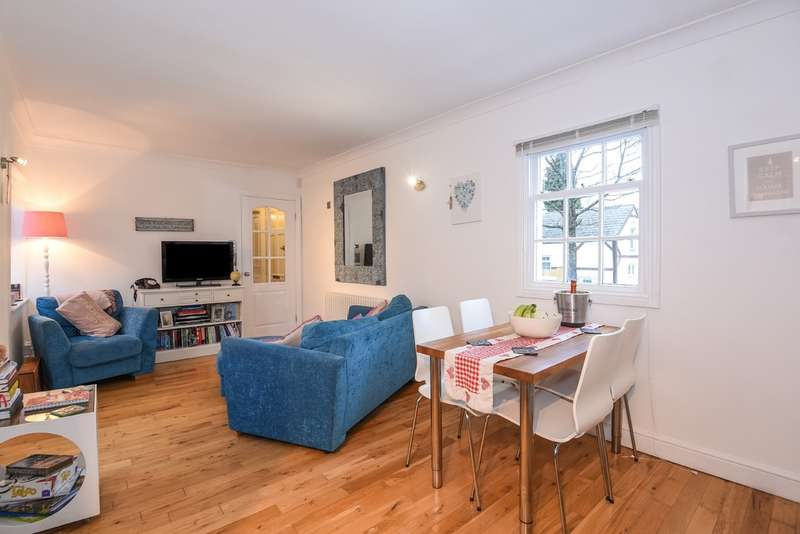 1 Bedroom Flat for sale in Tivoli