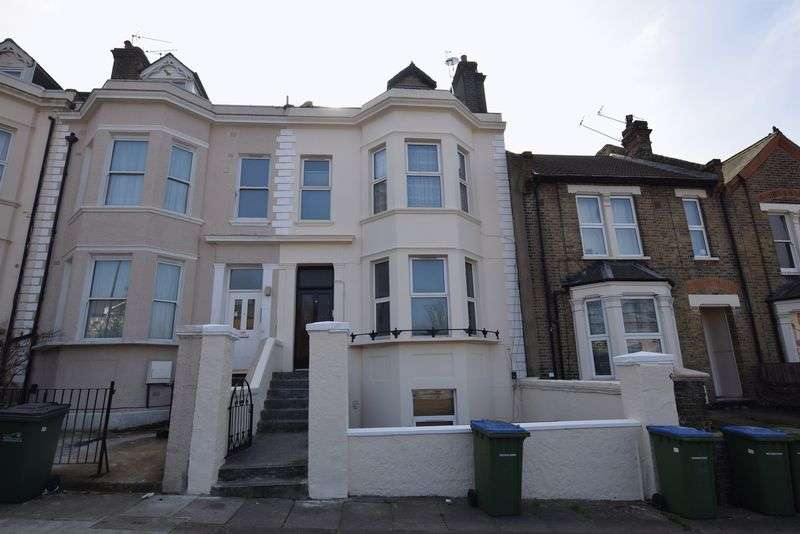 6 Bedrooms Terraced House for sale in Herbert Road, Plumstead, SE18 3QH