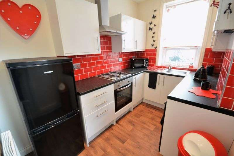 2 Bedrooms Terraced House for sale in Sharples Street, Accrington