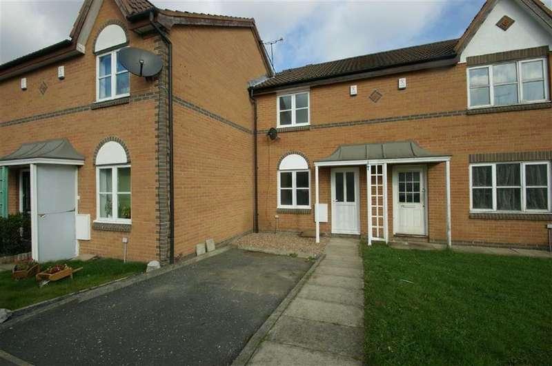 2 Bedrooms Terraced House for sale in Grange Close, Hunslet, LS10