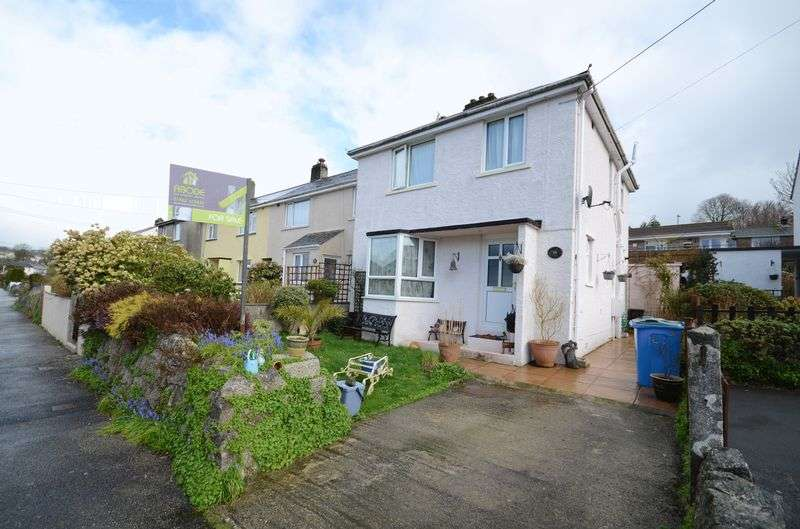 3 Bedrooms House for sale in Drake Gardens, Tavistock