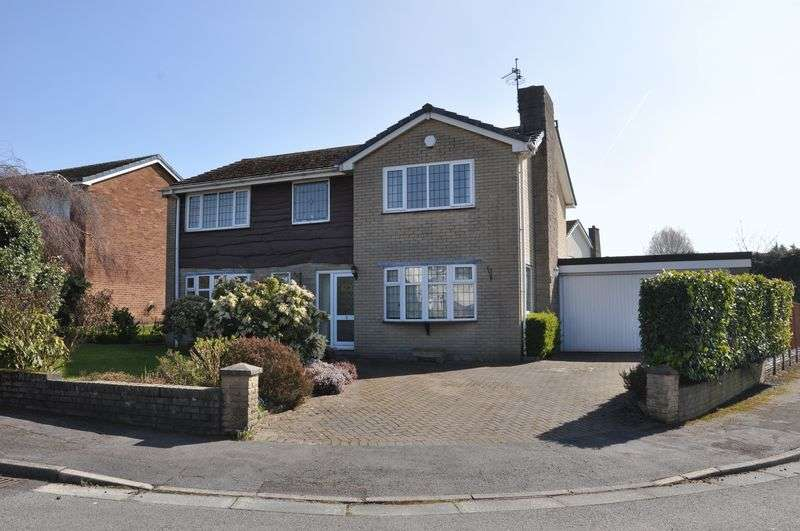 3 Bedrooms Detached House for sale in Highfield Close, Adlington