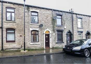 3 Bedrooms Terraced House for sale in Warrington Street, Lees, Oldham, OL4
