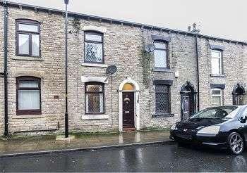 3 Bedrooms Terraced House for sale in Warrington Street, Lees, Oldham, OL4