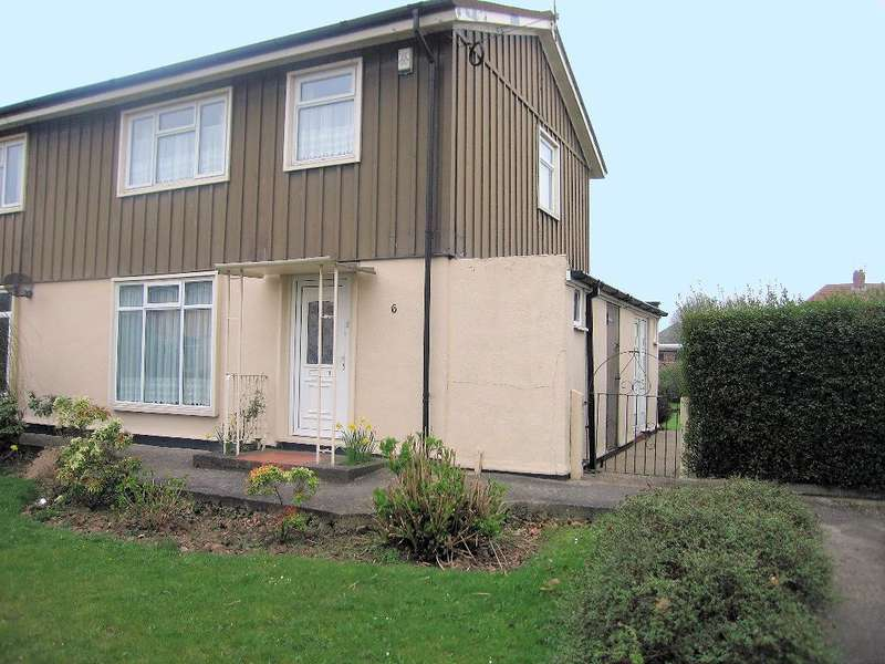 3 Bedrooms House for sale in Thorgill Grove, HULL, HU5 4PS