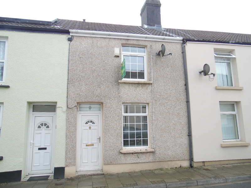 3 Bedrooms Terraced House for sale in Blaen Dowlais, Dowlais, Merthyr Tydfil