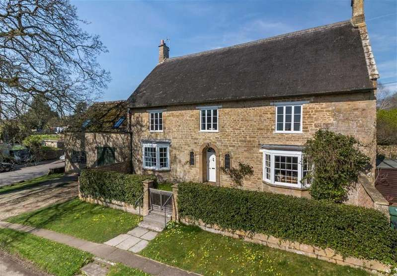 8 Bedrooms Detached House for sale in Church Street, Lopen, South Petherton, Somerset, TA13