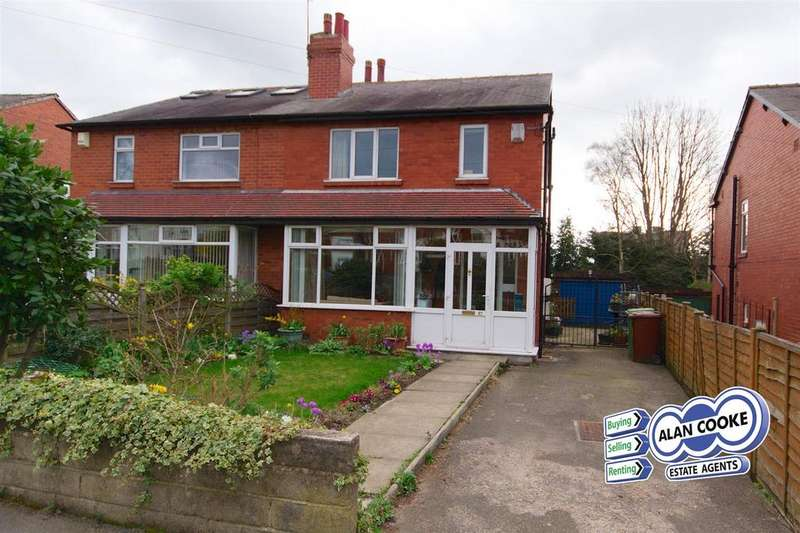 3 Bedrooms House for sale in Stainburn Crescent, Leeds