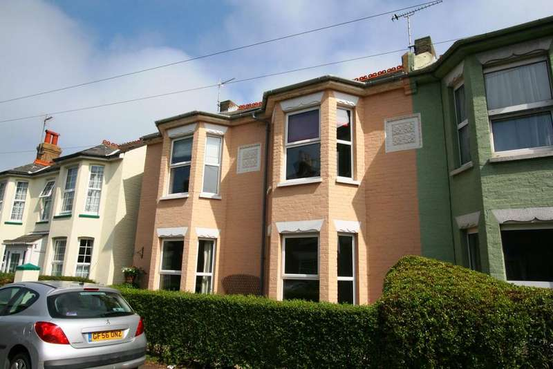 4 Bedrooms House for sale in Gladstone Road, Walmer