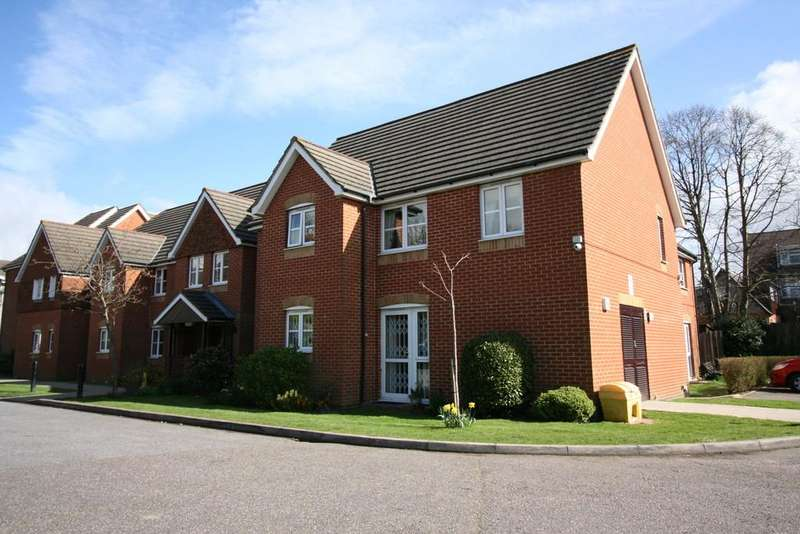 1 Bedroom Retirement Property for sale in Caterham , Surrey