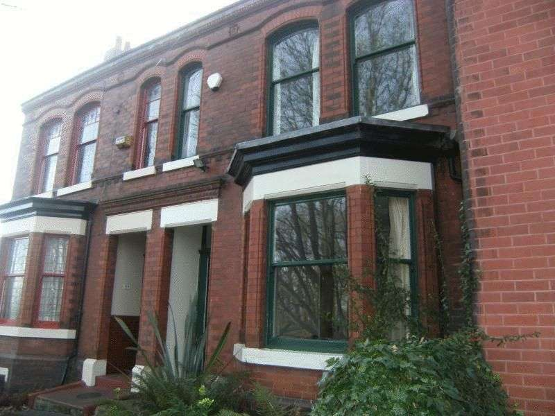 3 Bedrooms Terraced House for sale in Greenbank Terrace, Stockport