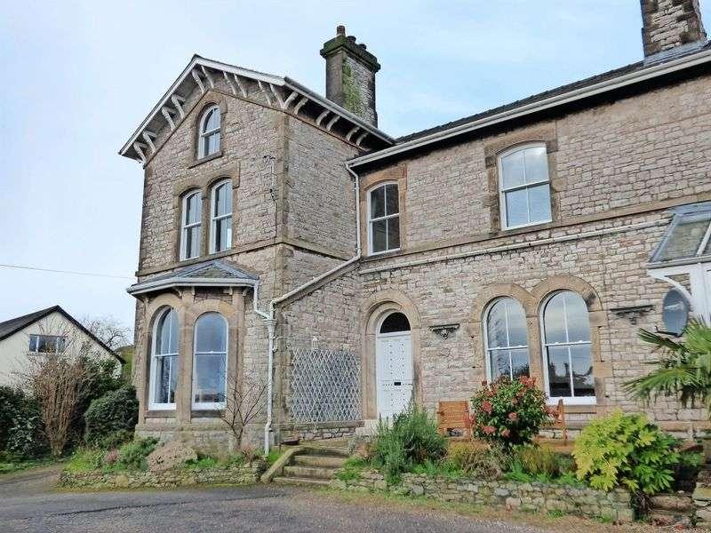 2 Bedrooms Property for sale in Kentsford Road, Grange-Over-Sands