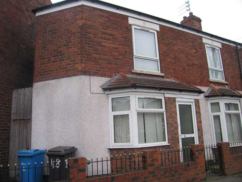 3 Bedrooms House for sale in Endymion Street, HULL, HU8 8TZ