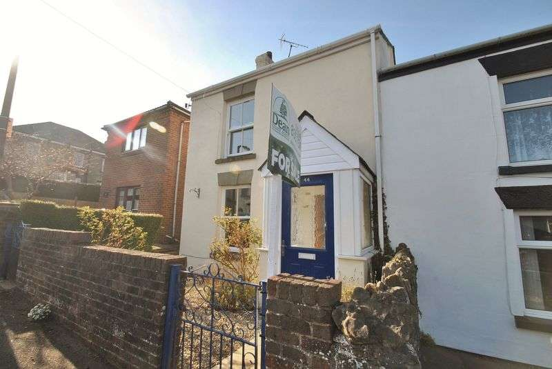 3 Bedrooms Cottage House for sale in COLEFORD, GLOUCESTERSHIRE