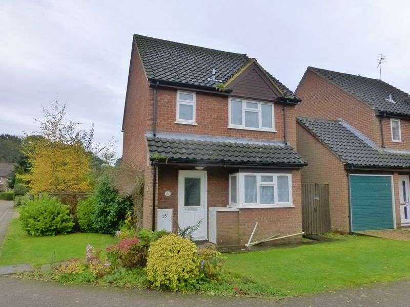 3 Bedrooms Detached House for sale in Ludham