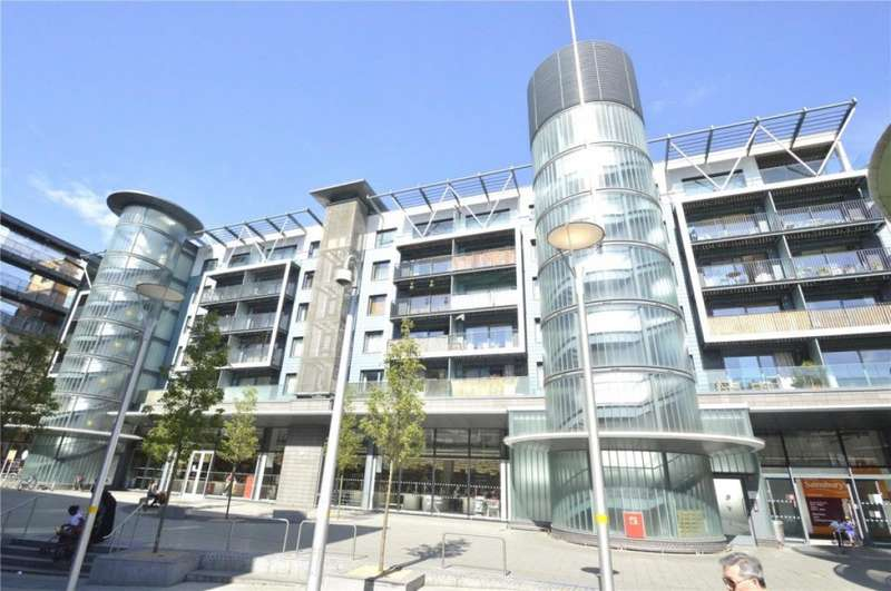 1 Bedroom Flat for sale in Providence Place, Maidenhead