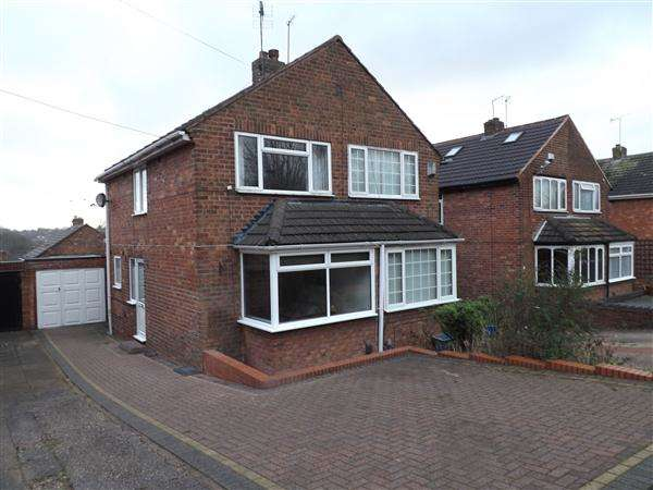 2 Bedrooms Semi Detached House for sale in Ashworth Road, Great Barr, Birmingham