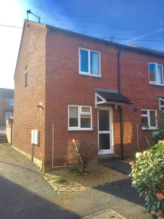 2 Bedrooms End Of Terrace House for sale in Long Meadow Drive, Silver Leat