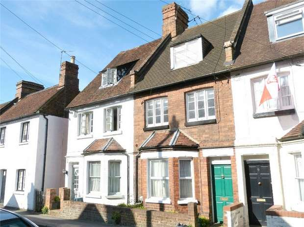 2 Bedrooms Flat for sale in Henley-on-Thames, Oxfordshire