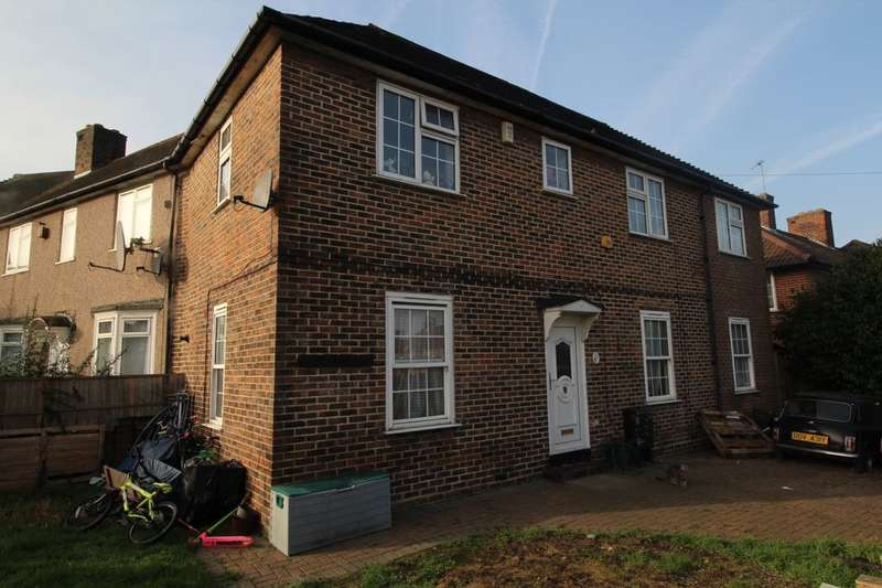 4 Bedrooms Semi Detached House for sale in St. Keverne Road, London, SE9