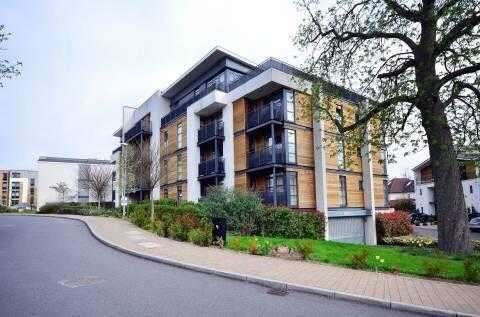 2 Bedrooms Apartment Flat for sale in Stafford House, Scott Avenue, Wandsworth