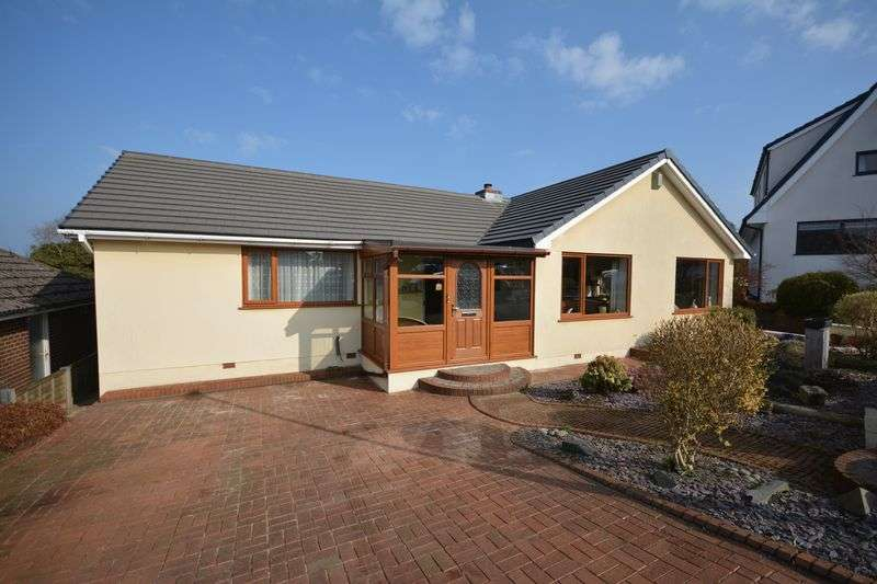 3 Bedrooms Detached Bungalow for sale in Partridge Drive, Baxenden