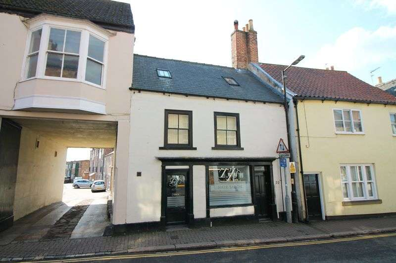 Property for sale in Westgate, Ripon