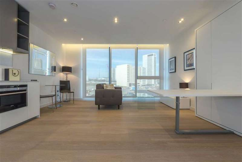 Property for sale in Plimsoll Building, Kings Cross, London, N1C