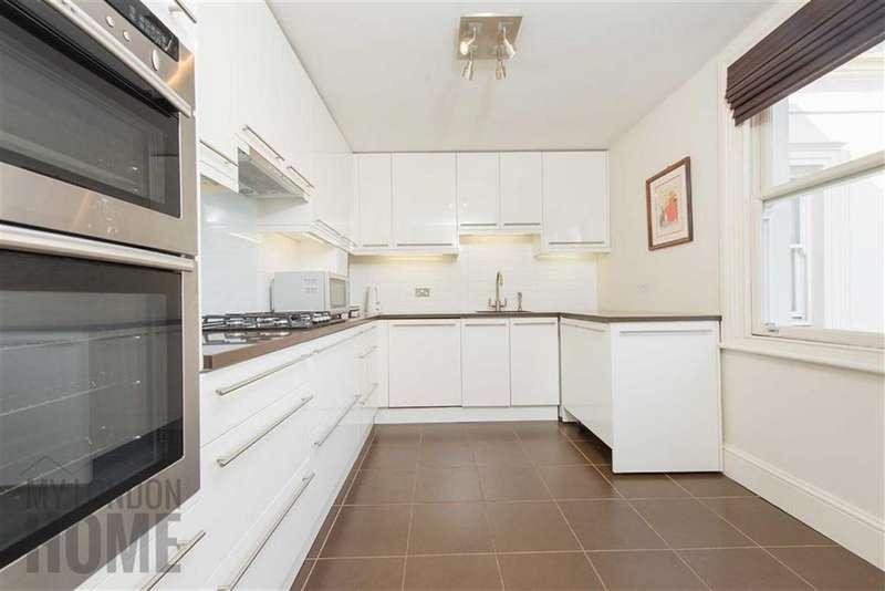 2 Bedrooms Property for sale in Devonshire House, Pimlico, London, SW1V