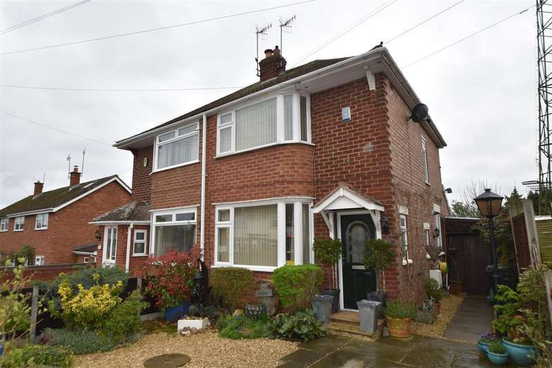 3 Bedrooms Property for sale in Harrington Road, Worcester