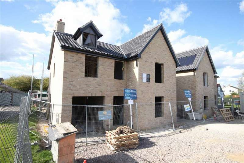 4 Bedrooms Property for sale in Ness Road, Burwell, Cambridge