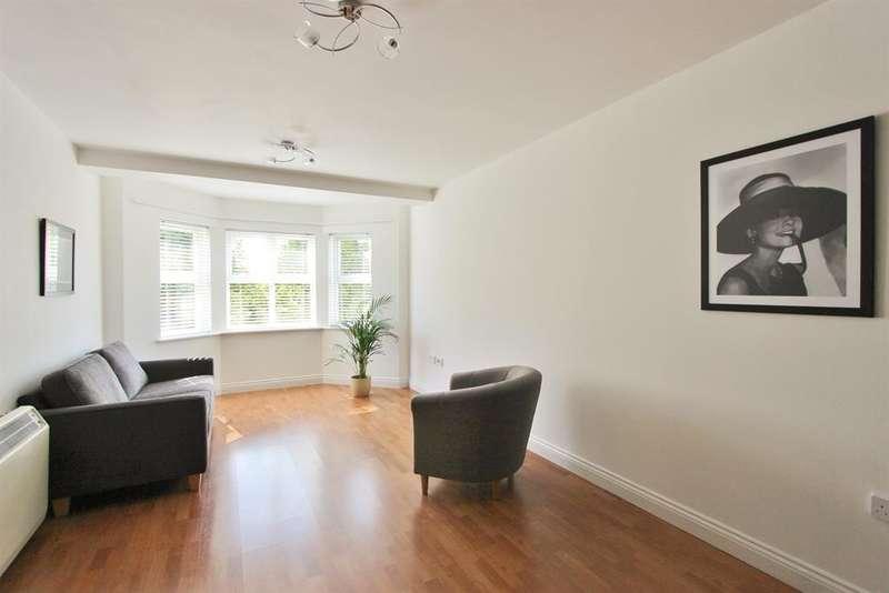 2 Bedrooms Flat for rent in Monarch's Gate, Sheffield, S11 9AL