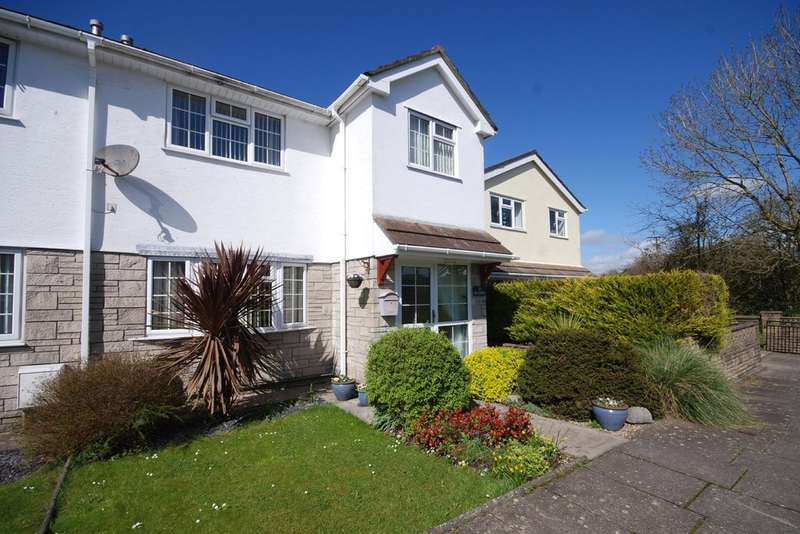 3 Bedrooms Semi Detached House for sale in 22 Brookside, Treoes, Vale of Glamorgan, CF35 5DG