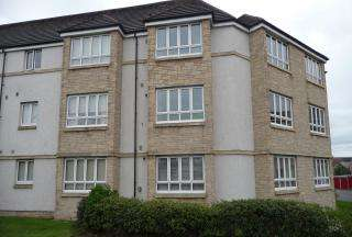2 Bedrooms Flat for sale in Scott Place, Bellshill, ML4