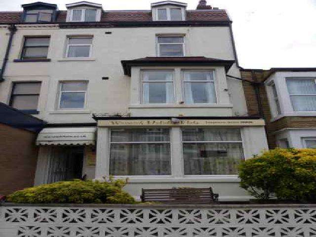 5 Bedrooms Commercial Property for sale in Banks Street, Blackpool, FY1 2AR