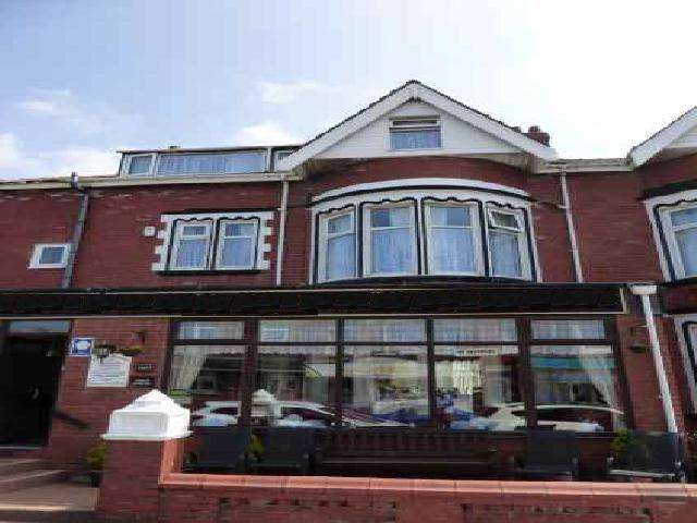 11 Bedrooms Hotel Commercial for sale in Holmfield Road, Blackpool, FY2 9RU
