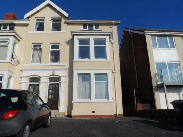 Property for sale in North Promenade, CLEVELEYS, FY5 1DB