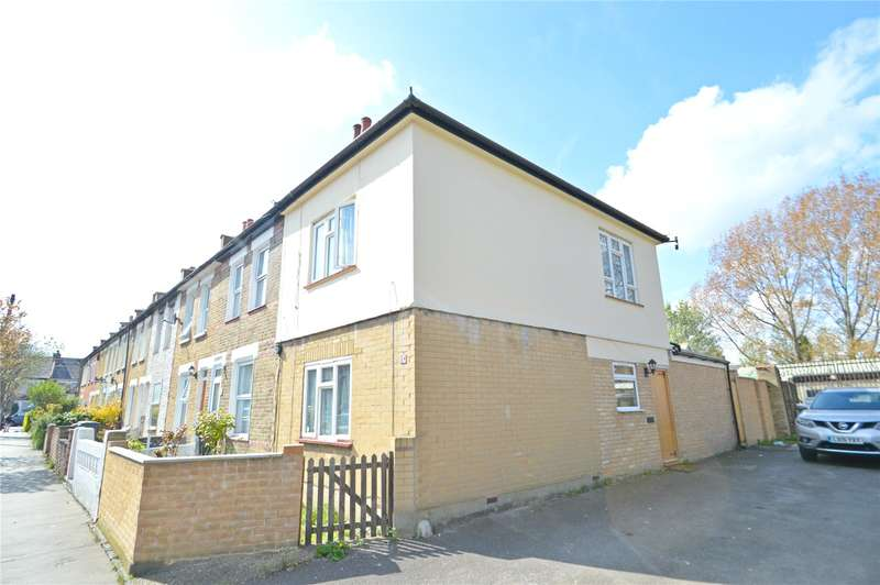 3 Bedrooms House for sale in Northbrook Road, Croydon