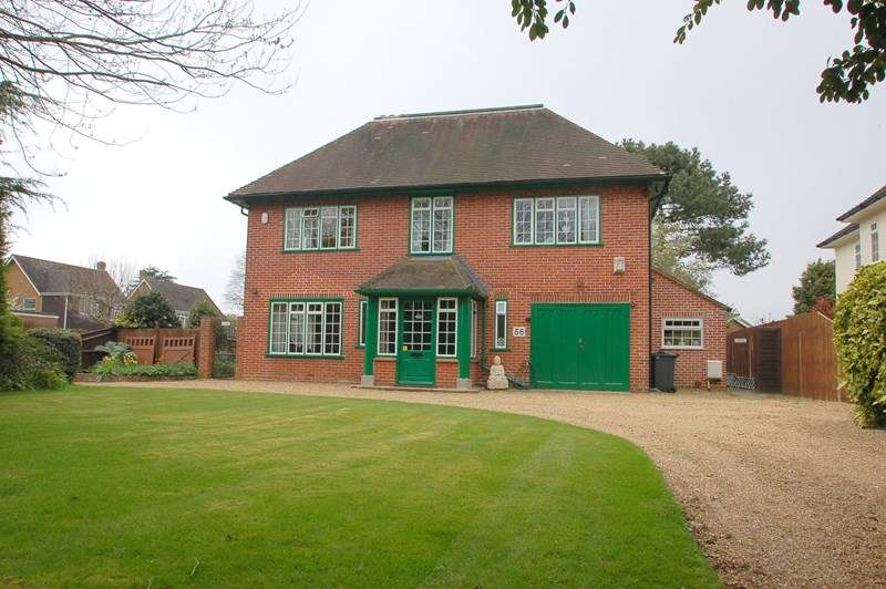 5 Bedrooms Detached House for sale in The Avenue, Alverstoke, GOSPORT