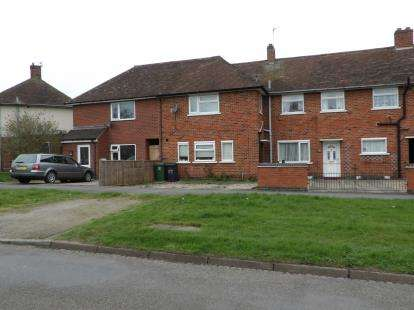 3 Bedrooms Terraced House for sale in Beaumont Road, Loughborough, Leicestershire