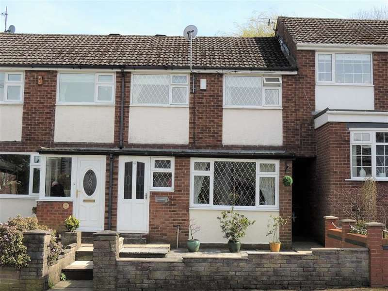3 Bedrooms Property for sale in Cemetery Road, Mossley, Ashton-under-lyne