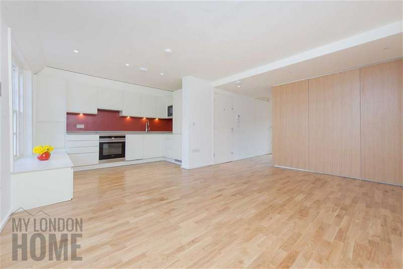 1 Bedroom Property for sale in Catherine Place, Westminster, London, SW1E