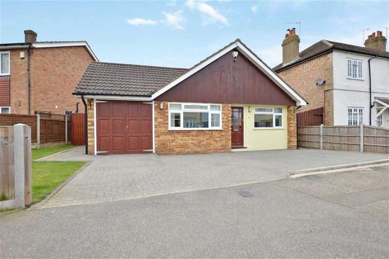 2 Bedrooms Property for sale in Charles Street, Epping