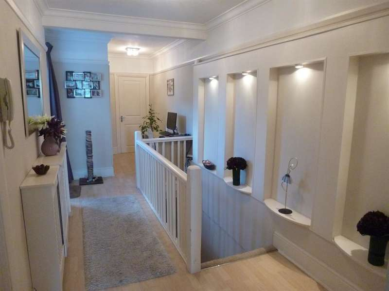 1 Bedroom Maisonette Flat for sale in Bellegrove Road, Welling, Kent, DA16 3QR