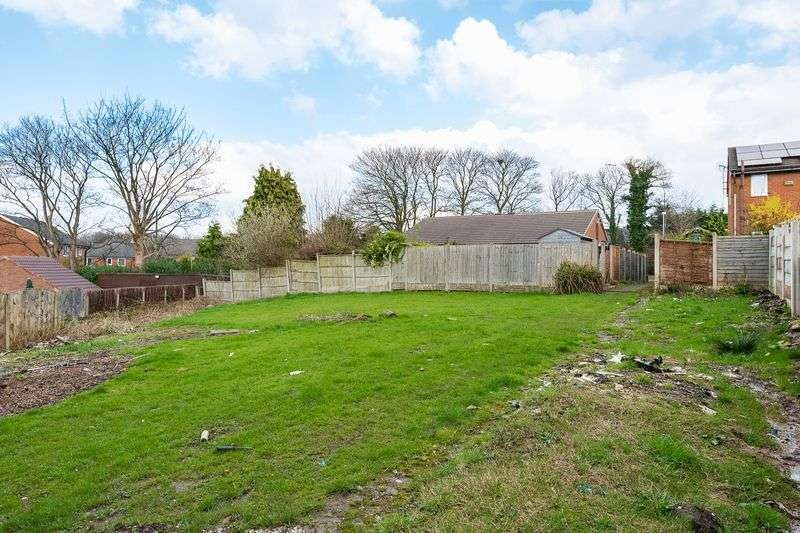 Land Commercial for sale in Long Meadow, Chorley