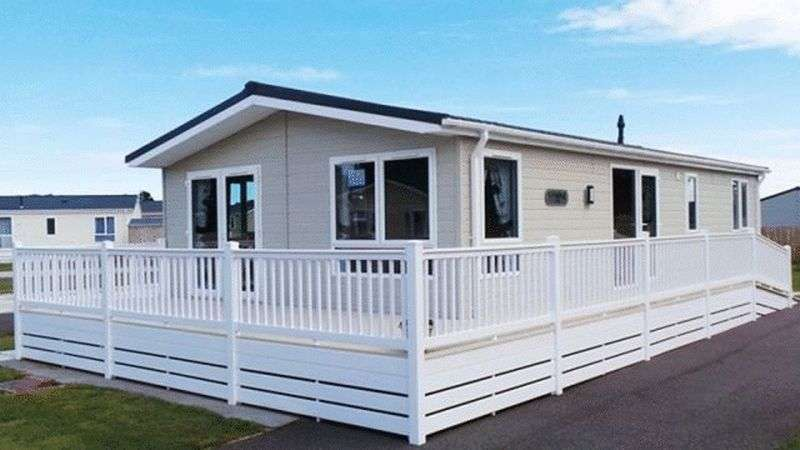 2 Bedrooms Property for sale in Riverview Country Park, Mundale, Forres, Moray, IV36 2TA