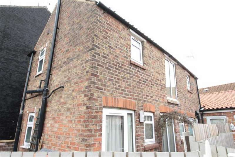 1 Bedroom Apartment Flat for sale in The Old Grainstore, Beckside, Driffield, East Yorkshire