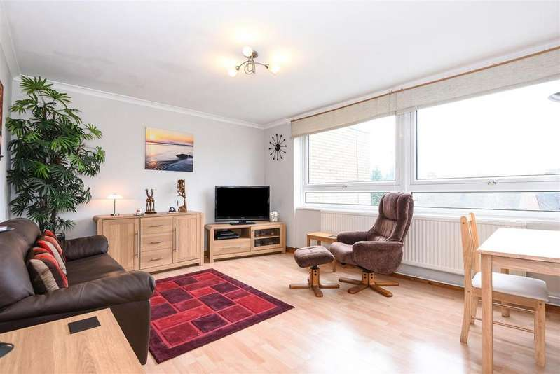 1 Bedroom Flat for sale in Boileau Road, Barnes