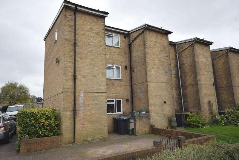 5 Bedrooms Terraced House for sale in Ladyshot, Harlow, Essex, CM20 3EW